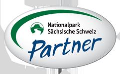 Logo der Aktion Nationalparkpartner.